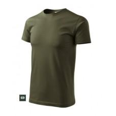 Mens T-shirt Resist R03 S-4XL