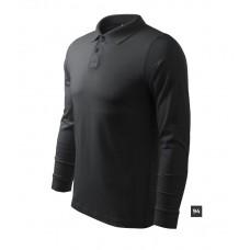 LS Polo shirt for Men art.211 S-2XL 100CO