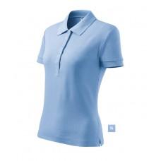 Polo shirt for Women art.216 XS-2XL 100CO