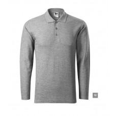 LS Polo shirt for Men art.221 S-3XL 65/35