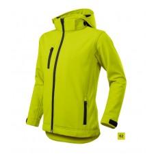 Children Softshell jacket 535 122cm-158cm unisex
