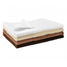 Bamboo terry towel 30x50cm 450g/m²