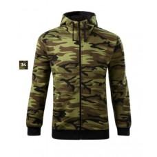 Hooded sweatshirt for Men Camo C19 S-3XL