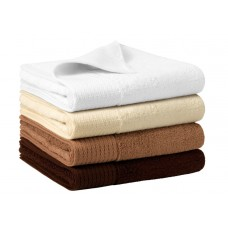 Bamboo terry towel 50x100cm 450g/m²