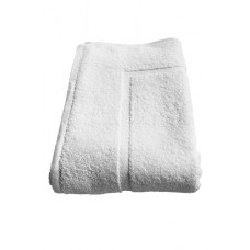 Terry towel Hotel 650gsm 50x70cm white