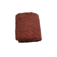 Terry towel Basic 400gsm 30x50cm brown