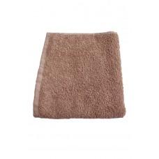 Terry towel Basic 400gsm 45x80cm beige
