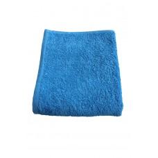Terry towel Basic 400gsm 45x80cm light blue