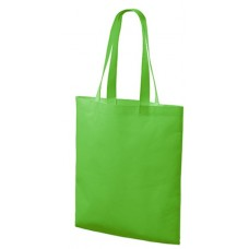 Shopping bag  PP 45x40cm straps 70cm 10TK 10PCS