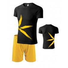 Training shirt Splash Unisex XS-3XL