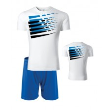 Training shirt Fraxion Unisex XS-3XL