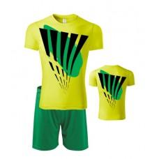 Training shirt Tornado Unisex XS-3XL