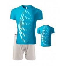 Training shirt Globe Unisex XS-3XL