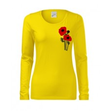Long sleeve shirt for Women Moonid XS-2XL