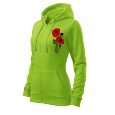 Hooded sweatshirt for Women Moonid XS-2XL