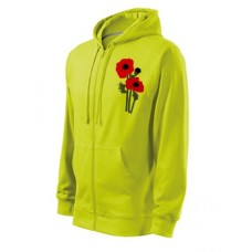 Hooded sweatshirt for Men Moonid S-2XL