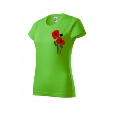 T-shirt for Women Moonid XS-2XL