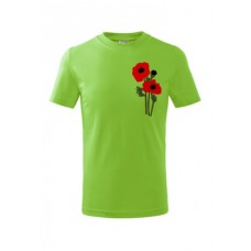 Kids T-shirt Moonid 110cm-158cm