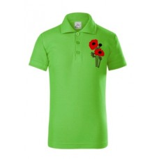 Polo shirt for Kids Moonid 110cm-158cm