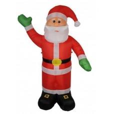 Pilgupüüdja Jõuluvana 180cm