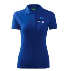 Polo shirt for Women Trio XS-2XL