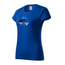 T-shirt for Women Trio XS-2XL