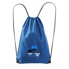 Gym sac Trio 45x34cm with pocket