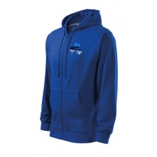 Hooded sweatshirt for Men Trio S-2XL