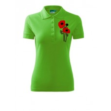 Polo shirt for Women Moonid XS-2XL