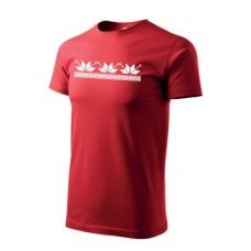 T-shirt for Men Sära S-2XL