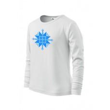 Long sleeve shirt for kids Õnn 110cm-158cm