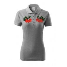 Polo shirt for Women Pihlakad XS-2XL