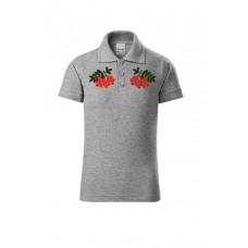 Polo shirt for Kids Pihlakad 110cm-158cm
