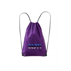 Gym sac Eesti 45x34cm  with pocket