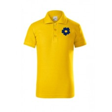 Polo shirt for Kids Pidu 110cm-158cm