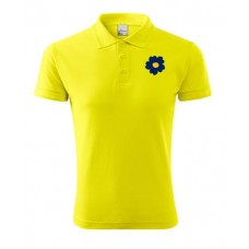 Polo shirt for Men Pidu S-2XL