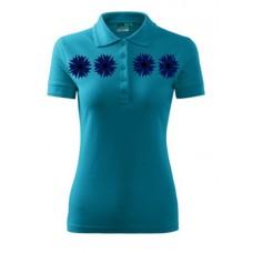 Polo shirt for Women Rukkilill XS-2XL