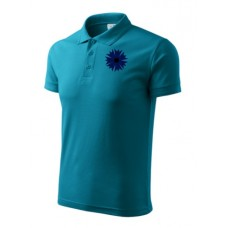 Polo shirt for Men Rukkilill S-2XL