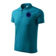 Polo shirt for Men Rukkilill S-2XL
