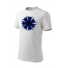 Kids T-shirt Rukkilill 110cm-158cm