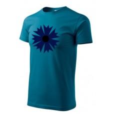 T-shirt for Men Rukkilill S-2XL