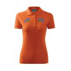 Polo shirt for Women Kellukad XS-2XL