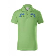 Polo shirt for Kids Kellukad 110cm-158cm