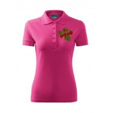 Polo shirt for Women Maasikad XS-2XL