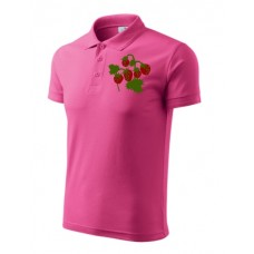 Polo shirt for Men Maasikad S-2XL