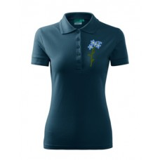 Polo shirt for Women Meelespea XS-2XL