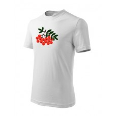 Kids T-shirt Pihlakad 110cm-158cm