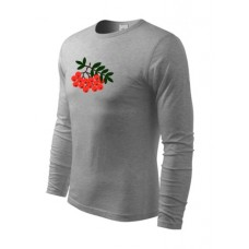 Long sleeve shirt for Men Pihlakad S-2XL