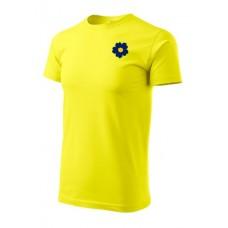 T-shirt for Men Pidu S-2XL