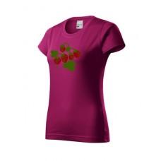 T-shirt for Women Maasikad XS-2XL